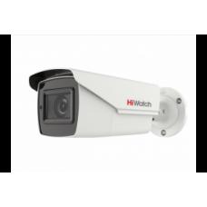 DS-T206(B) HD-TVI Hiwatch Видеокамера цилиндрическая
