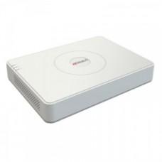 DS-H116G(B) HD-TVI HiWatch Видеорегистратор гибридный