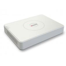 DS-N208(B) IP HiWatch Видеорегистратор сетевой  8 каналов