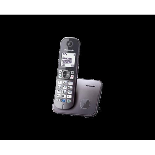 KX-TG6811CAM Беспроводной телефон