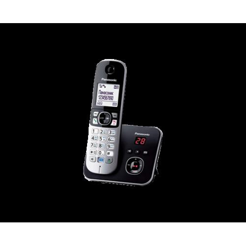 KX-TG6821CAB Беспроводной телефон