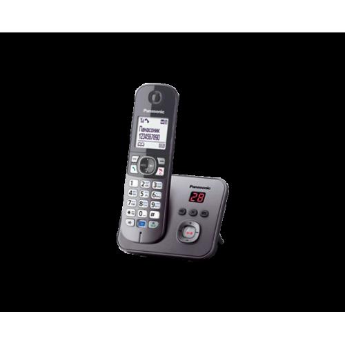 KX-TG6821CAM Беспроводной телефон
