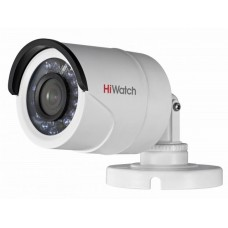 DS-T270 HD-TVI HiWatch Видеокамера цилиндрическая