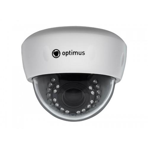 Видеокамера Optimus IP-E022.1(2.8-12)P_V2035
