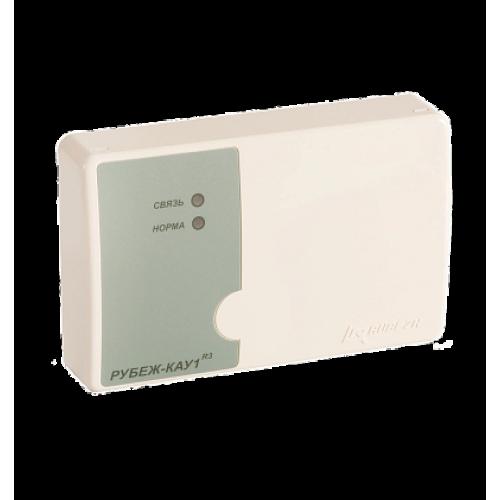 Рубеж-КАУ2 прот. R3 Контроллер адресных устройств