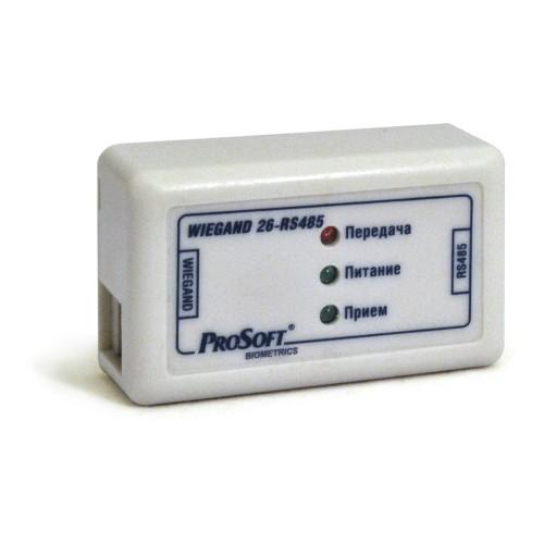 Преобразователь интерфейса WIG-RS485