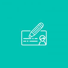 Модуль расширения Дизайнер пропусков