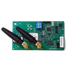 Модуль управления шлагбаумом PERCo-GCM1 GSM / BLE