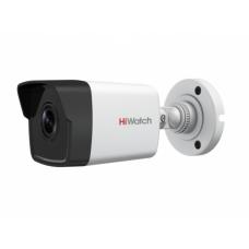 DS-I250M IP HiWatch Видеокамера цилиндрическая