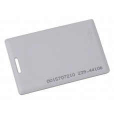 ST-PC010EM Проксимити карта EmMarin, стандартная, 86х54х1.6мм. Smartec