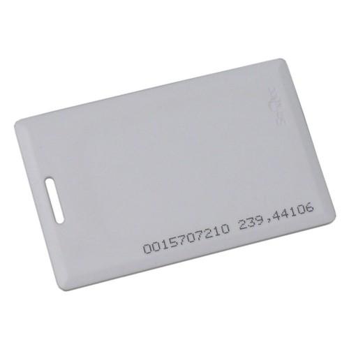ST-PC010MF Идентификатор Smartec карта MF 1K толстая