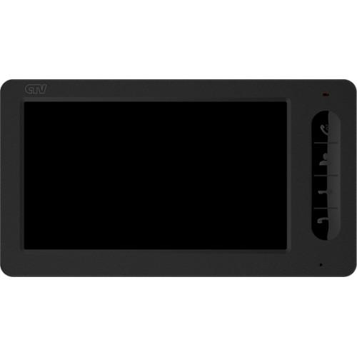 Монитор цветной CTV-M1702, диагональ 7, черный