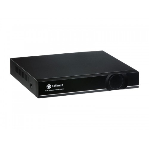 Видеорегистратор Optimus IP-NVR-2321