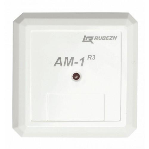 АМ-1 прот. R3 Метка адресная