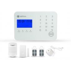 Беспроводная GSM сигнализация AG-200 (комплект)