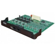 KX-NS5173 X Panasonic, 8-портовая карта аналоговых внутренних линий MCSLC8, Caller ID