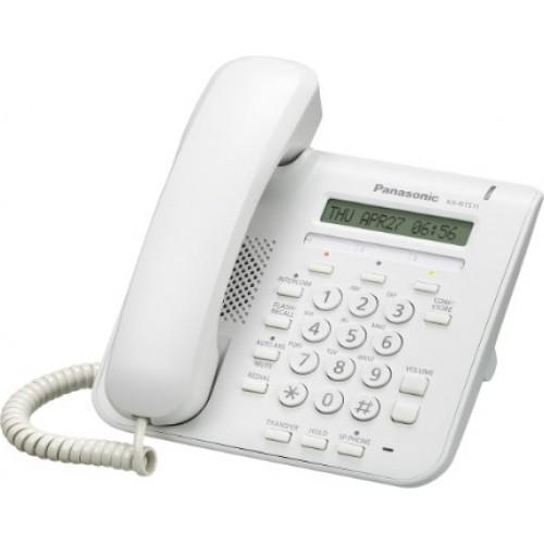 KX-NT511ARUW Системный цифровой телефон