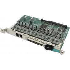 KX-TDA6178XJ 24-портовая плата внутренних аналоговых линий ECSLC24, Caller ID