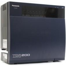 KX-TDA200RU Базовый блок Panasonic
