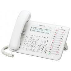 KX-DT543RU Цифровой системный телефон