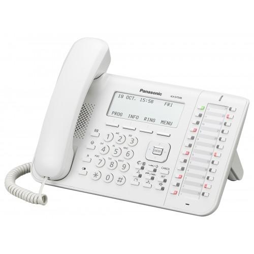 KX-DT546RU Цифровой системный телефон