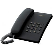KX-TS2350CAB Проводной телефон