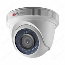 DS-T273 HD-TVI Hiwatch Видеокамера купольная