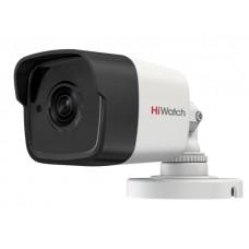 DS-T500(B) HD-TVI Hiwatch Видеокамера цилиндрическая