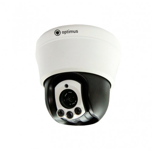 Видеокамера поворотная Optimus AHD-M101.0(10x)