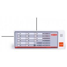 ВС-ПК ВЕКТОР-115. Прибор приемно-контрольный охранно пожарный адресный радиоканальный