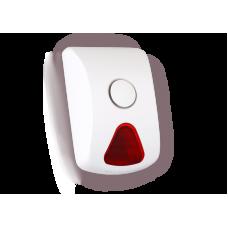ВОСХОД-Р-024 Оповещатель световой адресный радиоканальный со звуковым сигнализатором