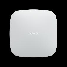 Центр управления Ajax Hub Plus (белый)