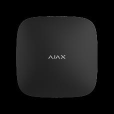 Центр управления Ajax Hub 2 Plus (черный)