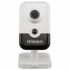 DS-I214(В) IP HiWatch Видеокамера