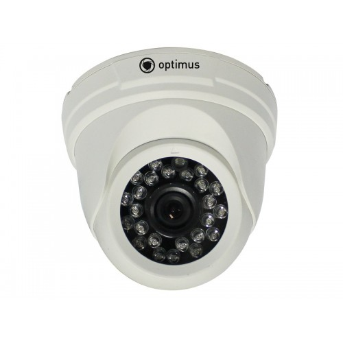 Видеокамера Optimus AHD-M021.0(3.6)E