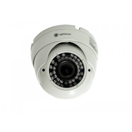 Видеокамера Optimus AHD-H042.1(2.8-12)
