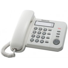 KX-TS2352RUW Проводной телефон