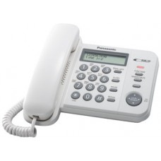KX-TS2356RUW Проводной телефон PANASONIC