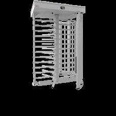 Электромеханический полноростовой турникет Praktika Т-10-G гибрид