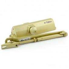 Дверной доводчик НОРА-М 4ST, золото