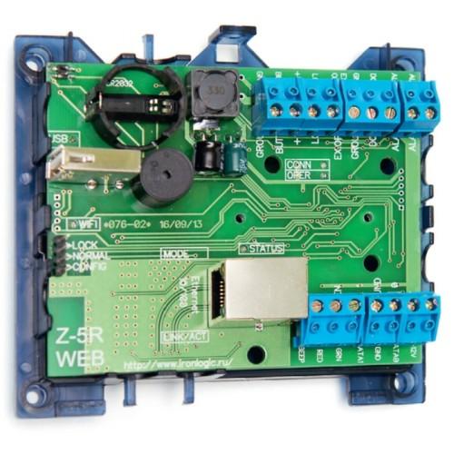 Контроллер Z-5R (мод. WEB)