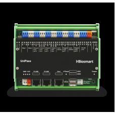 Контроллер BioSmart UniPass