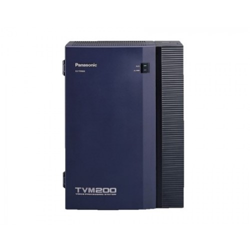 KX-TVM200BX голосовой процессор (б/у)