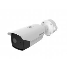 Тепловизионная цилиндрическая IP-камера Hikvision DS-2TD2617B-6/PA