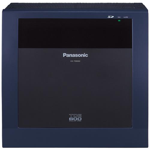 KX-TDE600RU IP АТС Panasonic