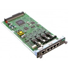 KX-NCP1170XJ Плата внутренних гибридных абонентов на 4 порта