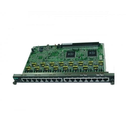 KX-NCP1172XJ Плата 16 цифровых внутренних линий