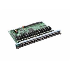 KX-NCP1174XJ Плата 16 внутренних аналоговых линий
