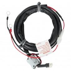 KX-A229XJ кабель резервного питания L