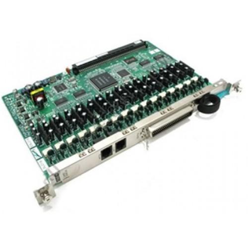 KX-TDA1180X Плата 8 аналоговых внешних линий с Caller ID